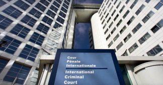 US lifts Trump sanctions on International Criminal Court officials