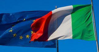 Italie, vers une «3ème République» sous tutelle de l'UE?