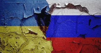 U.S. Should Sidestep Ukraine-Russia Conflict