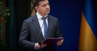 We must act fast to ease tensions in eastern Ukraine, Zelenskyy tells Euronews