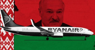 Belarusian President Lukashenko Accuses Nation's Ill-Wishers of Strangling Country