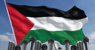 Canadian Journalists Fear Retaliation for Criticizing Coverage of Israeli Attacks on Gaza
