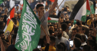 Why is the Palestinian Authority arresting West Bank activists?