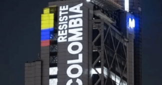 More International Voices Condemn State Terrorism in Colombia