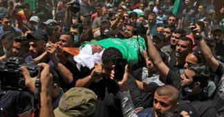Gaza marks deadly Eid al-Fitr amid Israeli bombardment