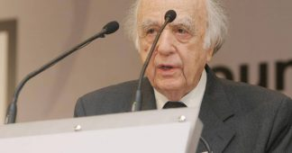 Cypriot Resistance Fighter and Politician Vassos Lyssaridis Passes Away