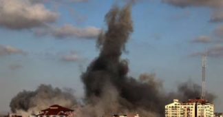 Hamas predicts imminent Gaza ceasefire as Israel rejects calls for calm