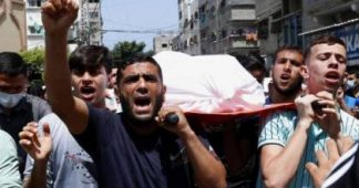 Israel kills Gaza families in their homes on Nakba Day