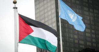 UN asks to end hostilities immediately. Israel against