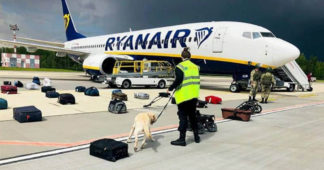 By The Book – What Really Happened With The Ryanair Flight In Belarus