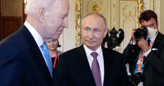 Post-Summit, Putin Says Image of Biden Drawn by Media Has Nothing to Do With Reality