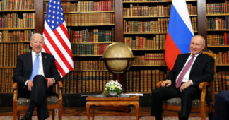 U.S.-Russia Presidential Joint Statement on Strategic Stability