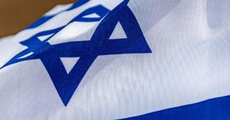 Israeli Navy Steps Up Presence in Red Sea