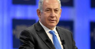 In fiery exit, Netanyahu assails Bennett, says he can't stand up to Iran, Biden
