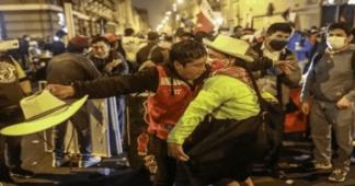 LATAM Leftist Politicians Rejoice Castillo's Victory in Peru