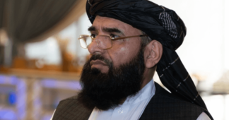 Taliban: 'No one wants a civil war' in Afghanistan