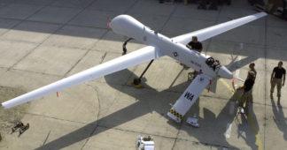 US drone whistleblower Daniel Hale sentenced to 45 months in prison
