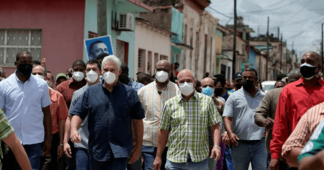 "Cuba: Α ""coup"" by Biden or against Biden?"