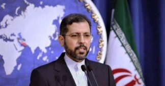 Iranian Foreign Ministry Says JCPOA Vienna Discussions Soon To Be Completed