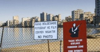 UN Security Council condemns Turkish move to reopen Cyprus ghost town Varosha