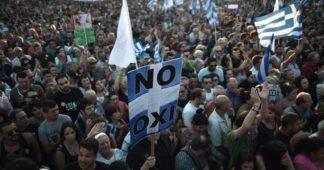 Souvenez-vous de la Grèce !