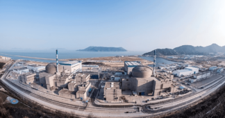 Nuclear Energy is not safe and cannot become safe