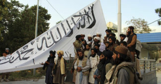 The Taliban have retaken Afghanistan – this time, how will they rule it?