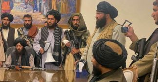 The coming collapse of the Taliban