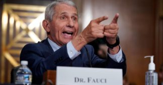 Rand Paul, Anthony Fauci and the witch-hunt against science