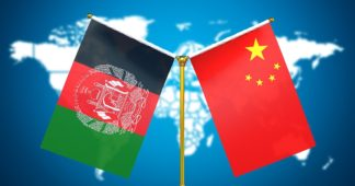 Making an enemy of Taliban is not in the interest of China