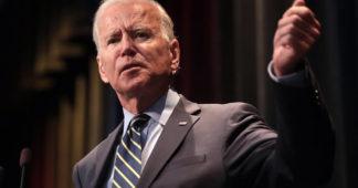 US airstrike targets Islamic State member in Afghanistan – Biden warns of more attacks