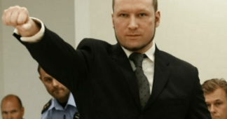Court to hear parole request from neo-Nazi mass murderer Anders Breivik 10 years after deadly attacks