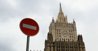 Moscow Says NATO Destroyed All Cooperation Formats With Russia, Including on Afghanistan