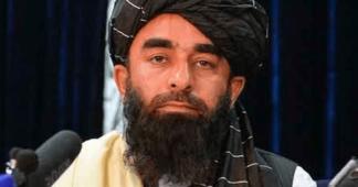 Taliban planning 'inclusive caretaker gov't' in Afghanistan
