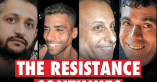 The resistance continues: Prisoners announce new steps of struggle as two more Freedom Tunnel heroes seized