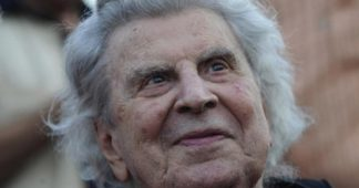 China, Russia, France, Israel Pay Tribute to Mikis Theodorakis' Work, Life