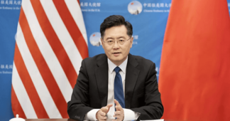 Beijing's New US Envoy: 'China Is Not the Soviet Union'