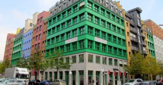 Berliners vote to socialize 200,000 rental properties in non-binding referendum