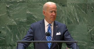 Biden makes the case at the UN for using 'relentless diplomacy' instead of military might to solve global crises
