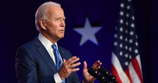 President Biden's Speech on the U.S. Withdrawal From Afghanistan
