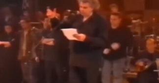 Serbia mourns Mikis Theodorakis