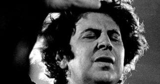 Mikis Theodorakis, soul of the Greek people passes away