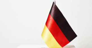 A commentary on German elections