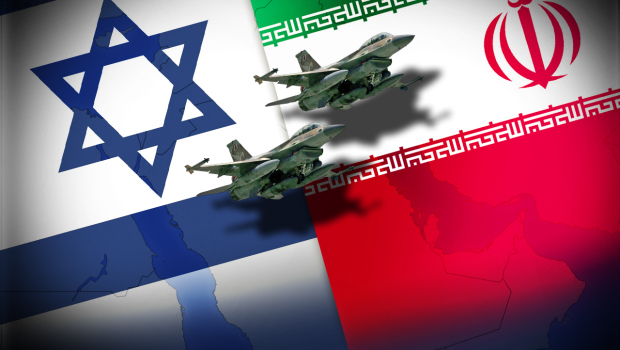 Israel's Military Drawing Up Plans to Strike Iran