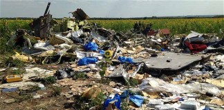 MH-17 downing