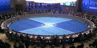 NATO rearms against Russia