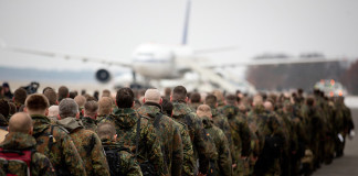 Operation Barbarossa 2: The Baltic Gambit
