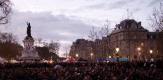 France – End of an Era