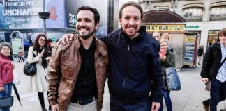Spain: Podemos - United Left electoral agreement makes the right wing tremble