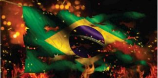 "The Brazilian Coup and Washington's ""Rollback"" in Latin America"